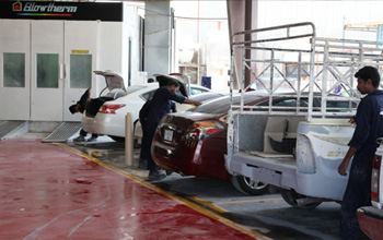 Auto Garage in Bur Dubai